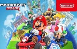 Nintendo ra mắt game mới trên nền tảng di động