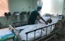 Phẫu thuật thành công nang rất hiếm màng ở ngoài tim