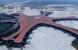Chính thức khai trương sân bay Bắc Kinh Đại Hưng