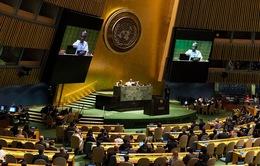 Khai mạc phiên thảo luận chung Đại hội đồng LHQ khóa 74