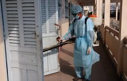 Cà Mau: Cùng một triệu chứng bệnh, hơn 70 học sinh phải nhập viện