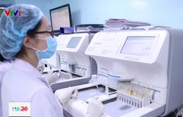 Nhiều sản phẩm ứng dụng trí tuệ nhân tạo được ứng dụng tại bệnh viện