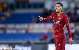 Kết quả, BXH Vòng 5 giải VĐQG Italia: Roma 0-2 Atalanta, Napoli 0-1 Cagliari