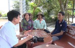 Người dân quê nhà tiếc thương phi công Nguyễn Văn Bảy