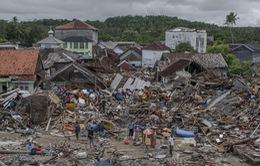 Một năm sau thảm họa động đất, sóng thần ở Indonesia