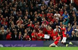 League Cup 2019/20: Chật vật hạ CLB hạng 3, Manchester United đụng Chelsea ở vòng 4