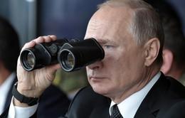 Nga kêu gọi không triển khai tên lửa bị cấm theo INF