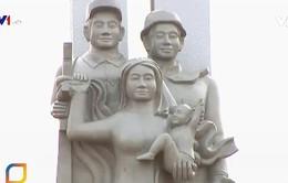 Tình cảm của đất nước Campuchia với quân tình nguyện Việt Nam