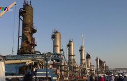 Saudi Arabia khôi phục sản lượng dầu mỏ