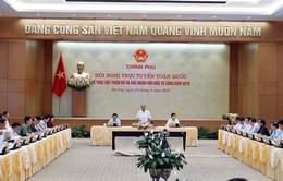 Thủ tướng Nguyễn Xuân Phúc: Đầu tư công hiện là điểm mờ trong bức tranh sáng của nền kinh tế
