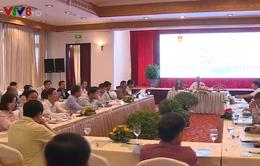 Diễn đàn Kinh tế xã hội Việt Nam 2019