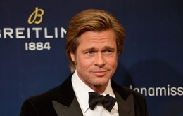 Sau ly hôn, Brad Pitt cảm thấy trách nhiệm hơn