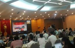 Hội nghị trực tuyến xúc tiến thương mại Việt Nam - Trung Quốc