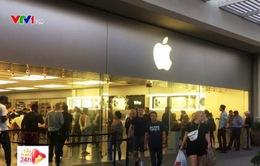 Trải nghiệm mua iPhone 11 tại Mỹ