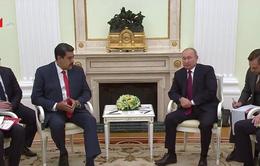 Nga ủng hộ các bên tại Venezuela đối thoại