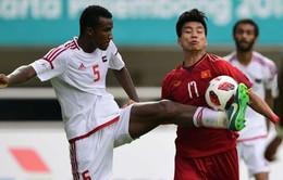 Cảnh báo: Bóng đá Việt từng thua 7/9 lần đụng UAE