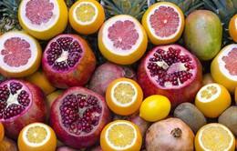9 thực phẩm giúp bạn có làn da khỏe mạnh
