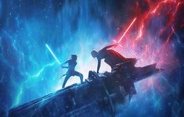 """Chủ tịch Marvel chuyển hướng sản xuất phim """"Star Wars"""""""