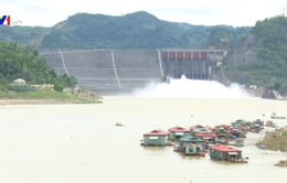 Đầu tư hơn 9.200 tỷ đồng mở rộng nhà máy thủy điện Hòa Bình