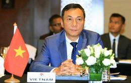 Phó chủ tịch VFF Trần Quốc Tuấn: 'Các đối thủ của U23 Việt Nam không hề dễ chơi'
