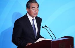 Trung Quốc khuyến khích doanh nghiệp mua nông sản Mỹ