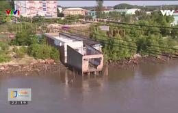 Đồng bằng sông Cửu Long đứng trước những thách thức to lớn