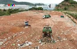 Nhiều địa phương loay hoay lựa chọn các khu xử lý rác thải