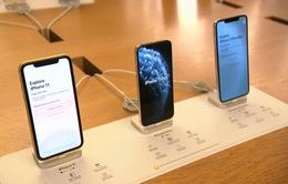 iPhone 11 thay màn hình không chính hãng có thể ảnh hưởng tới cảm ứng