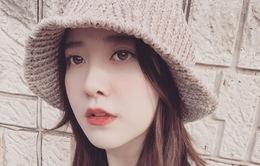 Goo Hye Sun ra mắt bài hát mới