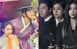 """Phim truyền hình """"Gia đình đức hạnh"""" tiếp tục xác lập kỷ lục người xem tại Hàn"""