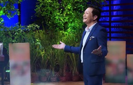 Shark Hưng tự tin khoe giọng hát ở Shark Tank Việt Nam