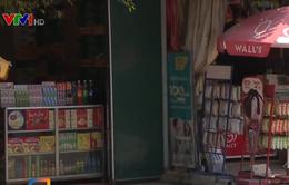 """Trung tâm nhân đạo ở Hà Nội """"tuồn"""" hàng từ thiện ra ngoài bán: Giám đốc trung tâm lên tiếng thừa nhận"""