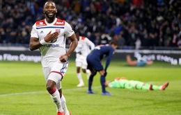 """Hàng công """"khô hạn"""", Quỷ đỏ nhắm sửa sai bằng kẻ săn bàn số 1 Ligue 1"""