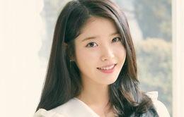 IU hé lộ kế hoạch trở lại Kpop
