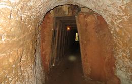 Vịnh Mốc: Ngôi làng đặc biệt dưới lòng đất