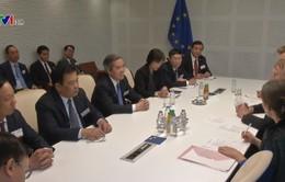 Tăng cường quan hệ Việt Nam và Nghị viện châu Âu