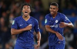 """Ra mắt ấn tượng, sao trẻ Chelsea tâng HLV Lampard """"lên mây xanh"""""""