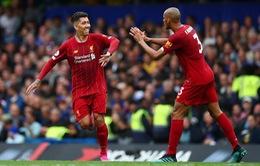 Liverpool đối mặt nguy cơ bị loại khỏi League Cup