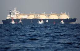 Nhật Bản đầu tư 10 tỷ USD phát triển khí thiên nhiên hóa lỏng