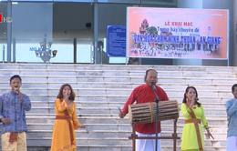 Bắt đầu nhiều hoạt động của lễ hội Katê Ninh Thuận 2019