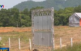Cảnh giác với các dự án tự phân lô bán nền tại Hà Nội