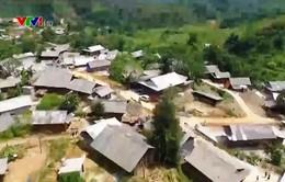 Huyện miền núi phía Bắc đầu tiên đạt chuẩn nông thôn mới