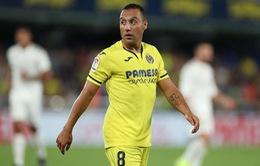 """Nghị lực phi thường, cựu """"bệnh binh"""" Arsenal hồi sinh mạnh mẽ ở La Liga"""