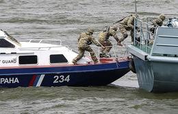 Nga bắt giữ 3 tàu cá trái phép của Triều Tiên