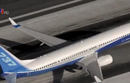 Kiểm tra vết nứt trên dòng máy bay Boeing 737