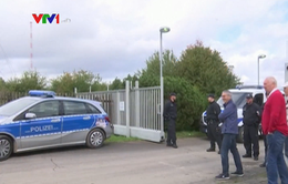 Đức triệt phá nhóm tội phạm mạng quy mô lớn