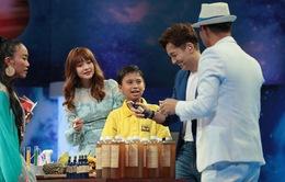 Sếp nhí khởi nghiệp - Tập cuối: Cậu bé 11 tuổi biến vỏ trái cây thành... nước tẩy rửa, xịt thơm