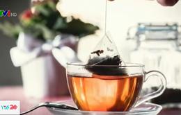 """Túi lọc trà có thể """"thải"""" ra hàng tỷ hạt vi nhựa"""