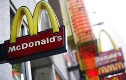 McDonald's chuyển đổi số để tăng trưởng