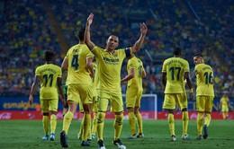 Kết quả, BXH La Liga vòng 7: Villarreal thắng đậm 5-1 Betis, chờ Atletico đụng Real Madrid